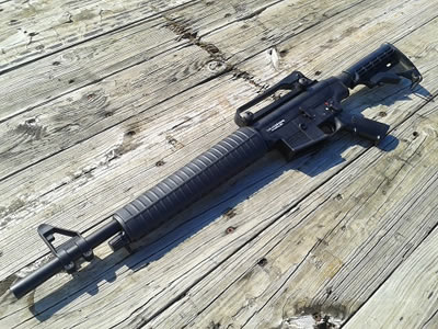 Tooth & Nail Armory 922r Compliant MKA 1919 MATCH